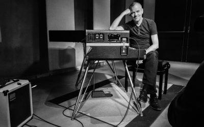 Ernst Jansz brengt nieuwe single uit