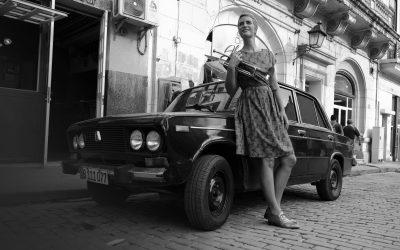 Maite Hontelé brengt haar nieuwe album uit