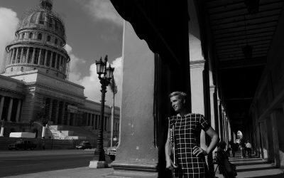 Maite Hontelé genomineerd voor Latin Grammy met 'Cuba Linda'