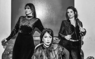 Laïs brengt nieuwe single 'Ik Geniet' uit