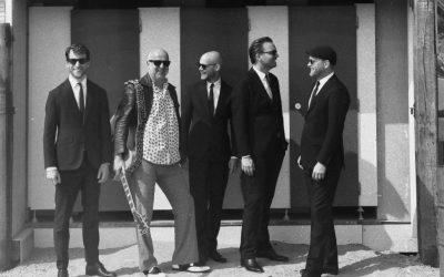BRUUT! & Anton Goudsmit keren terug met nieuwe single 'Tuyo'